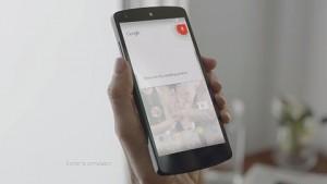 Google Nexus 5 - Trailer