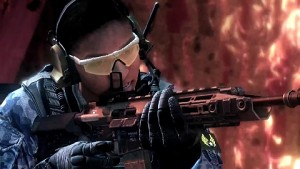 Call of Duty Ghosts - Trailer (Free Fall, DLC)