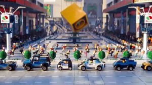 The Lego Movie - Filmtrailer (November 2013)