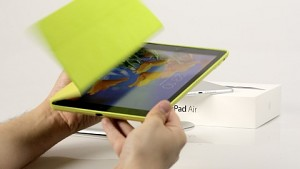 iPad Air - Test