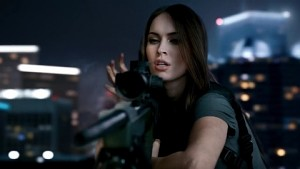 Call of Duty Ghosts - Trailer (Live-Action mit Megan Fox)