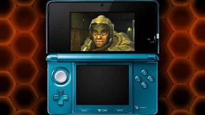 Ironfall für Nintendo 3DS - Techdemo