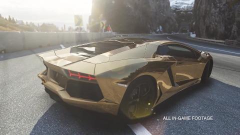 Forza 5 - Trailer (Launch)