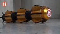Schlangenroboter ACM-R5H