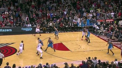 NBA Live 14 - Trailer (Live Season, PS4, Xbox One)