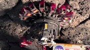 JPL zeigt kletternden Roboter