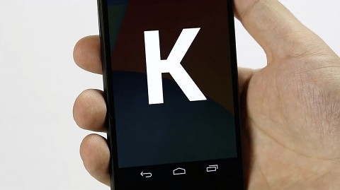 Android 4.4 (Kitkat) - Test