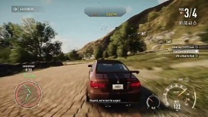 Need for Speed Rivals - Gameplay (Playstation 4)
