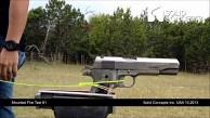Metall-Colt aus dem 3D-Drucker