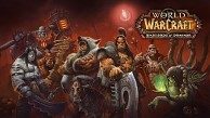 World of Warcraft Warlords of Draenor - Blizzcon 2013
