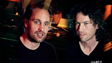 Meta-ex - live programmierte Musik (Interview)