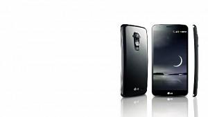LG G Flex mit selbstheilender Beschichtung - Trailer