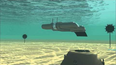 Multi-Modal Vehicle Concept - Sandia Laboratory