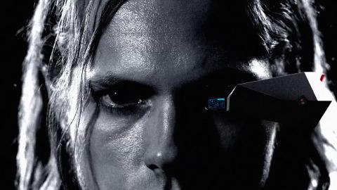 Nissans Datenbrille E3 - Trailer (Birth)