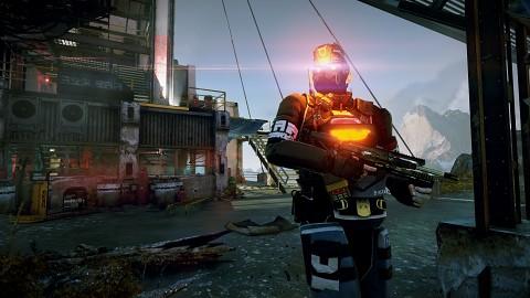 Killzone Shadow Fall - Trailer (Engine Tech)