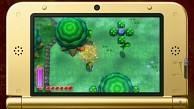 The Legend of Zelda A Link Between Worlds - Wake Up