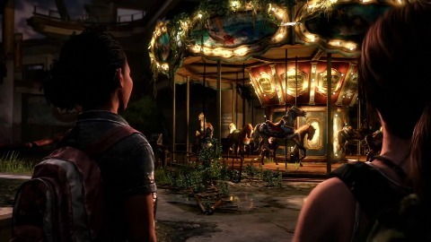 The Last of Us - Teaser (Left Behind, Story-DLC)