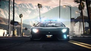 Need for Speed Rivals - Trailer (Launch)
