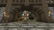 Skyrim in Minecraft für Xbox 360 - Trailer (DLC)