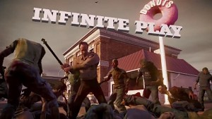 State of Decay - Trailer (Breakdown, DLC)