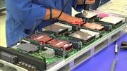 Supercomputer Piz Daint wird mit Telsa K20X aufgerüstet