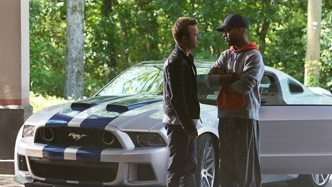 Need for Speed - zweiter Trailer des Kinofilms