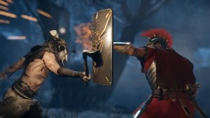 Ryse Son of Rome - Trailer (Launch)