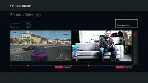 Entwickler Kyle Lampe zeigt Upload Studio für Xbox One