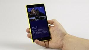 Nokia Lumia 1520 - Test-Fazit