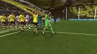 Fifa 14 - Bundesligaprognose (Dortmund vs. Bayern)
