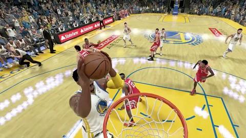 NBA 2K14 - Trailer (Next-Gen Momentous)