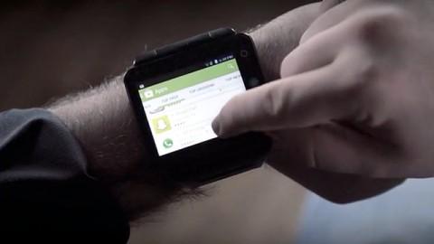 Neptune Pine - Smartwatch im Smartphone-Gewand