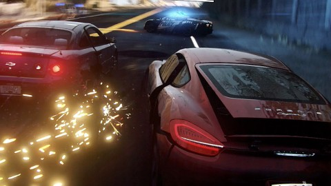 need for speed rivals test fazit xbox one ps4 pc. Black Bedroom Furniture Sets. Home Design Ideas