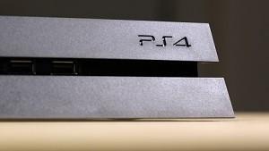 Playstation 4 - Test