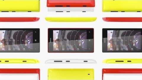 Nokia Lumia 525 - Trailer
