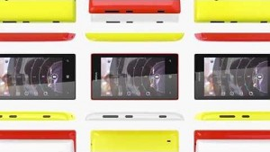 Nokia Lumia 525 - Trailer