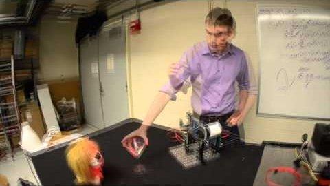 Nanokamera - MIT