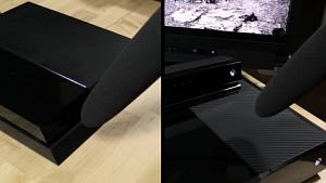 Xbox One und PS4 im Vergleich - Lautstärke