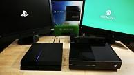 Xbox One und PS4 im Vergleich - Bootvorgang