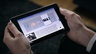 Nanooq - spezielles Firefox OS für Tablets (Hands on)