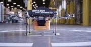 Prime Air - Amazon stellt seine Lieferdrohnen vor