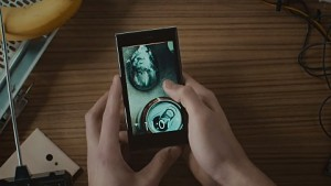 Jolla-Smartphone mit Sailfish OS - Trailer