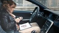 Autonomes Fahren mit Volvo - Trailer (Konzept)
