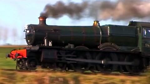 Trainz Simulator - Trailer (Kickstarter)