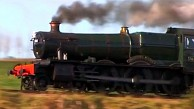 Trainz Simulator - Trailer (Kickstarter)