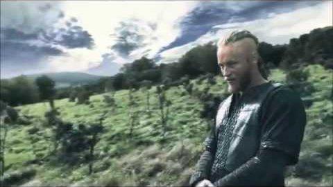 Vikings (TV-Serie) - Trailer