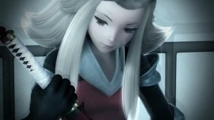 Bravely Default für Nintendo 3DS - Trailer (Launch)