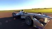 Testfahrt des Spark-Renault SRT_01E