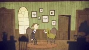 The Franz Kafka Videogame - Trailer