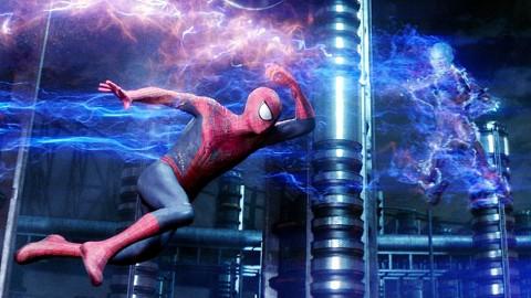 The Amazing Spider-Man 2 - Filmtrailer